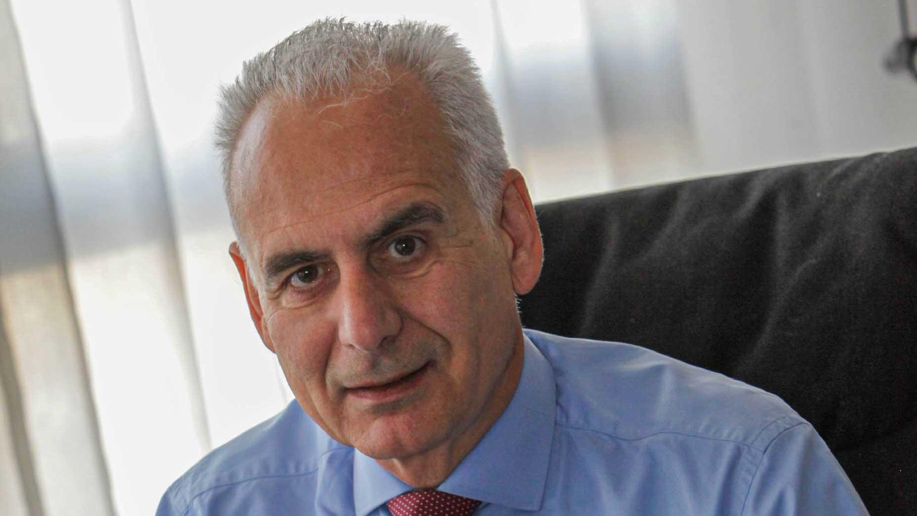 Prof. Ettore Maraschi