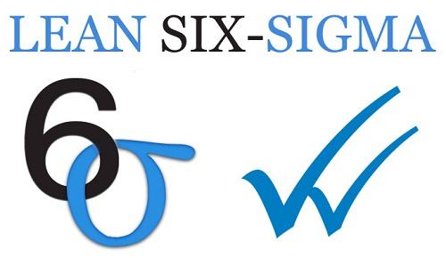 Progetti aziendali Lean Six Sigma