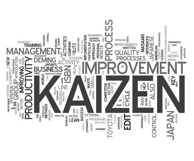 Il metodo KAIZEN come segreto del successo aziendale