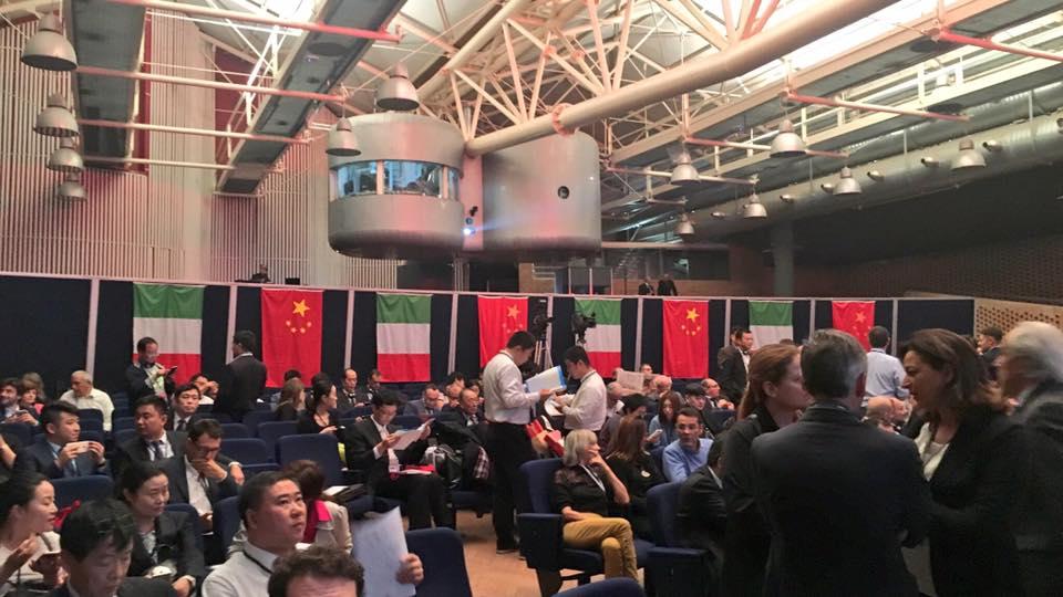 Modelli di innovazione tra Italia e Cina