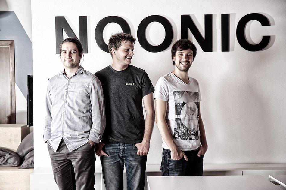 Tre italiani fanno una startup in India, la riportano a Padova e assumono 16 persone. Noonic