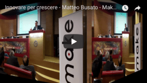 video 2 innovare per crescere