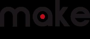 LOGO MAKE+ Consulting _