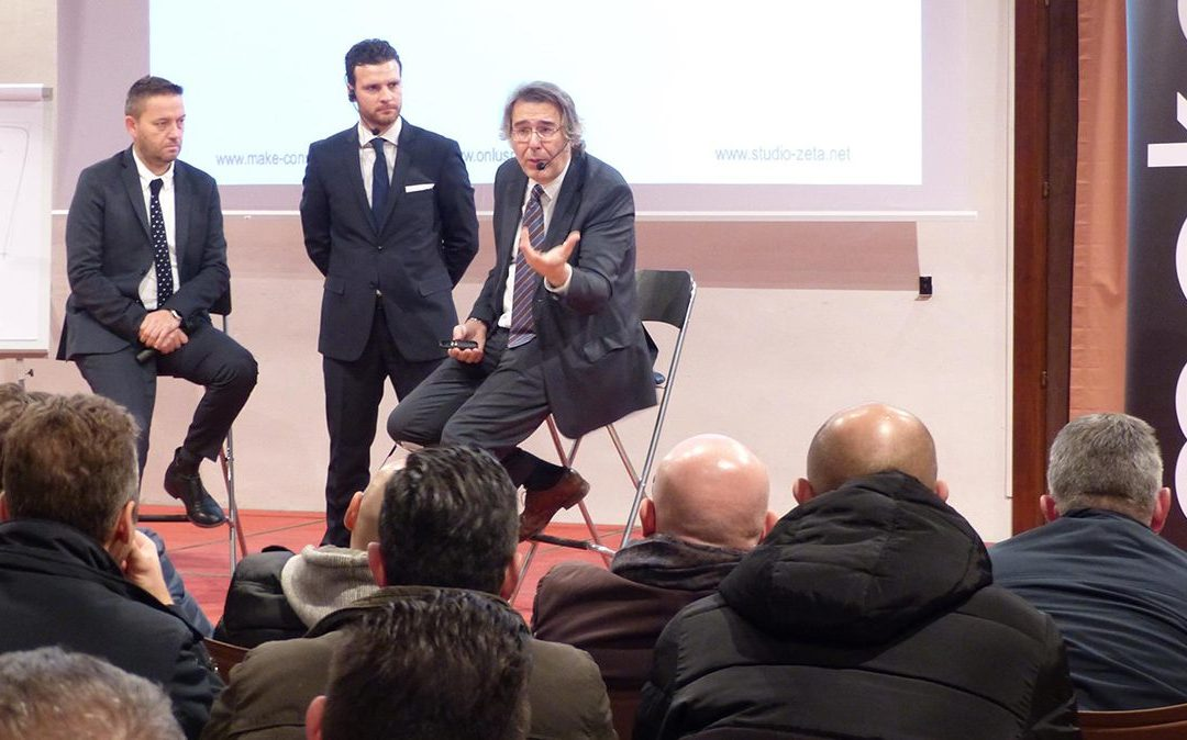 Business Revolution: l'evento con Mirco Gasparotto