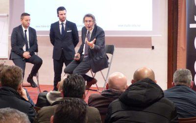 Business Revolution: l'evento con Mirco Gasparotto