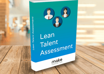 Ebook lean talent assessment