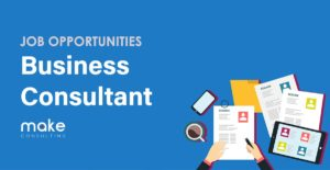 Job-Business-Consultant