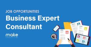 Job-Business-Expert-Consultant