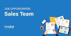 Job-Sales-Team