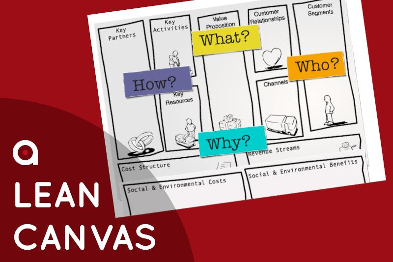 Lean Canvas e Business Model Canvas: come usarli?