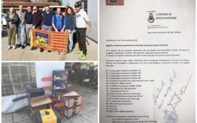 Make Consulting in aiuto ai territori del Veneto colpiti dal maltempo