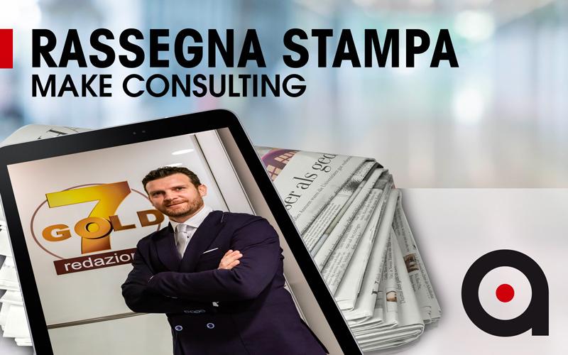 Matteo Busato a 7 GOLD PLUS – ECONOMIA ED IMPRESE