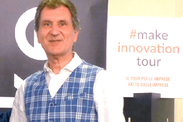Maurizio Zennato, Uniform Spa