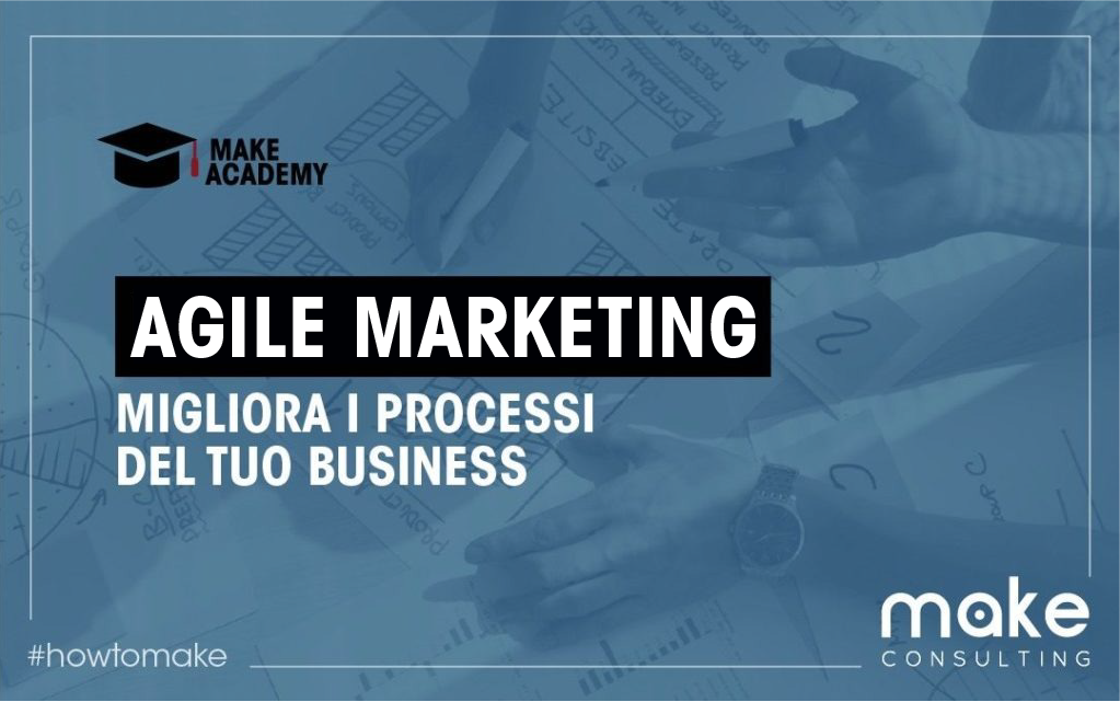 Come fare Agile Marketing: canvas e modelli