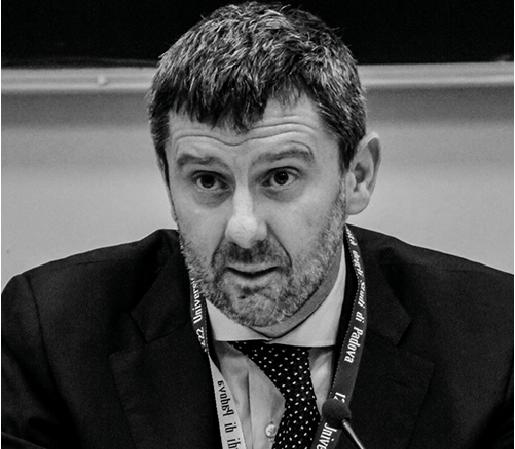 Prof. Paolo Gubitta