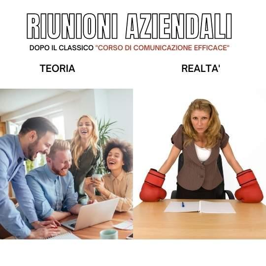 comunicazione aziendale non efficace
